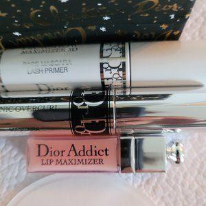 Cute new Dior mini bundle makeup